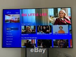 Lg Oled55b6v 55 Pouces 4k Ultra Hd Oled Webos Flat Smart Tv 3.0