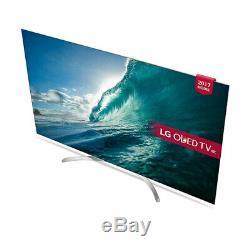 Lg Oled55b7v 55 Pouces Smart 4k Ultra Hd Hdr Oled Tv Tnt Jouer Grade C