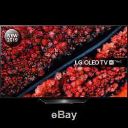 Lg Oled55b9pla Oled 55 Pouces B9 Smart Tv 4k Ultra Hd Oled Tnt Hd Et