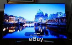 Lg Oled65b7v Téléviseur Intelligent Oled 4k Ultra Hd 65 Pouces Avec Tnt (modèle 2018) € 2489