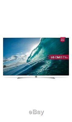 Lg Oled65b7v Téléviseur Oled Smart Ultra Hd 65 Pouces Nouveau Avec Télécommande Magique