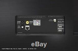Lg Oled65b8slc 65 Pouces Ultra Hd 4k Hdr Smart-tv- Noir Inc Gratuit Garantie De 5 Ans