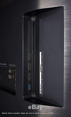 Lg Oled65b9pla 65 Pouces Oled 4k Ultra Hd Smart Tv