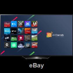 Lg Oled65b9pla Oled B9 65 Pouces Smart Tv 4k Ultra Hd Oled Tnt Hd Et