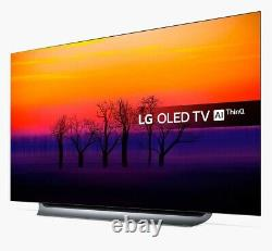 Lg Oled65c8pla 65 Pouces Smart 4k Ultra Hd Hdr Oled Tv Freeview Play C Grade