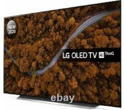 Lg Oled65cx5lb 65 Pouces Oled 4k Ultra Hd Smart Tv