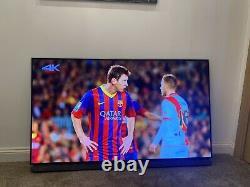 Lg Oled65e6v 65 Pouces Oled 4k Ultra Hd Premium 3d Smart Tv Harman Kardon Soundbar