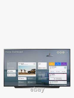 Lg Oled77cx6la (2020) Oled Hdr 4k Ultra Hd Smart Tv, 77 Pouces Avec Freeview Hd/fr
