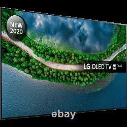 Lg Oled77gx6la Tv De 77 Pouces Smart 4k Ultra Hd Oled Bluetooth Numérique Wifi