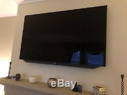 Loewe Bild 7.55 Smart Tv Premium 4k Ultra Hd Oled 55 Pouces, Bnib Activé Pour La Tnt