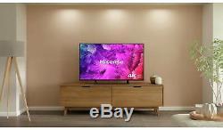 Nouveau Hisense 55 Pouces H55b7300uk Intelligent 4k Ultra Hd Hdr Tv Led Tnt Netflix