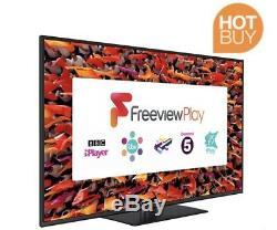 Nouveau Panasonic Inch 4k Ultra Hd Hdr Smart Tv Led 4k Ultra Hd Moins Cher
