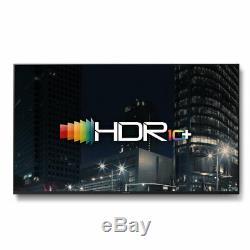 Nouveau Panasonic Tx-65gx700b 65 Pouces Intelligent 4k Ultra Hd Led Tv Tnt Play Usb Rec