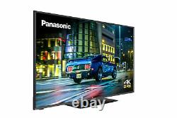 Nouveau Panasonic Tx-65hx580b 65 Pouces Smart 4k Ultra Hd Led Tv