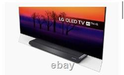 Nouvelle Marque Lg Oled65g8pla 65 Inch Oled 4k Ultra Hd Smart Tv