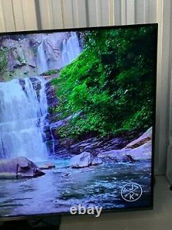 Panasonic 55hx700bz 55 Pouces 4k Ultra Hd Smart Android Tv Freeview Play