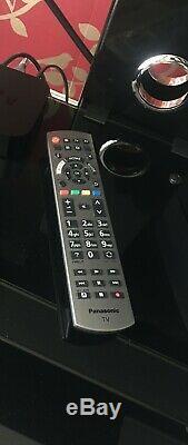 Panasonic 65 Pouces 4k Ultra Hd Hdr Led Smart Tv Tx-65ex700b Avec Support Verre Tv