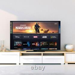 Panasonic 65hx700bz 65 Pouces 4k Ultra Hd Smart Android Tv