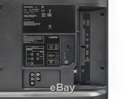 Panasonic Tx-40gx800b 40 Pouces Smart 4k Ultra Hd Hdr Led Tv Alexa Compatible
