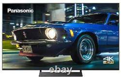 Panasonic Tx-40hx820b 40 Pouces Hdr 4k Ultra Hd Smart Tv Freeview Play C Grade