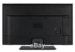 Panasonic Tx-43fx550b Téléviseur Smart 4k Ultra Hd Hdr 43 Pouces Ultra Hd Hd Lecture Gratuite