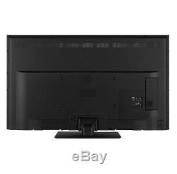 Panasonic Tx-43gx555b 43 Pouces Smart 4k Ultra Hd Hdr Led Tv Tnt Lecture