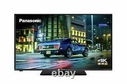 Panasonic Tx-43hx580b 43 Pouces 4k Ultra Hdr Smart Wifi Led Tv
