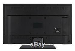 Panasonic Tx-49fx550b Téléviseur Led Smart 4k Ultra Hd Hdr 49 Pouces Avec Technologie Freeview Wi-fi