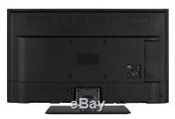 Panasonic Tx-49fx555b Téléviseur Led Smart 4k Ultra Hd Hdr 49 Pouces Avec Technologie Freeview Wi-fi