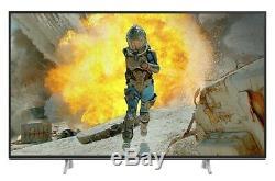Panasonic Tx-49fx650b Téléviseur Smart 4k Ultra Hd Hdr 49 Pouces Avec Lecteur Blu-ray Hd