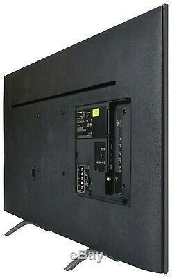 Panasonic Tx-49fx700b 49 Pouces 4k Ultra Hd Hdr Intelligent Wifi Tv Led Noir
