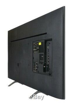 Panasonic Tx-49fx700b Téléviseur Smart 4k Ultra Hd Hdr 49 Pouces À Enregistrement Freeview Usb Rec