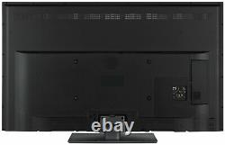 Panasonic Tx-49gx550b 49 Pouces 4k Ultra Hd Hdr Intelligent Wifi Tv Led Noir