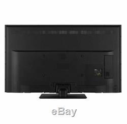 Panasonic Tx-49gx555b 49 Pouces Smart 4k Ultra Hd Hdr Led Tv Tnt Lecture