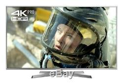 Panasonic Tx-50ex750b 50 Pouces 3d Smart 4k Ultra Hd Hdr Led Tv Tnt Lecture
