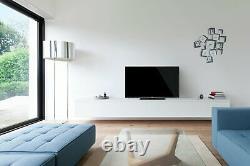 Panasonic Tx-50hx580b 50 Pouces 4k Ultra Hdr Smart Wifi Led Tv Noir