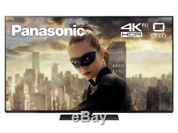 Panasonic Tx-55fz802b 55 Pouces Smart 4k Ultra Hd Hdr Oled Tv Tnt Lecture