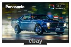 Panasonic Tx-55gz2000b 55 Pouces Smart 4k Ultra Hd Premium Oled Tv Freeview Play