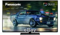 Panasonic Tx-55gz950b 55 Pouces Smart Tv 4k Ultra Hd Oled Tnt Hd Nouveau
