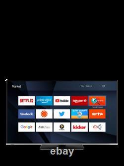 Panasonic Tx-55hx585b 55 Pouces 4k Ultra Hd Multi Hdr Led LCD Smart Tv
