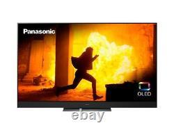 Panasonic Tx-55hz2000b 55 Pouces Intelligent Ultra Hd 4k Pro Hdr Maître Oled Tv