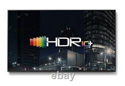 Panasonic Tx-58gx700b 58 Pouces Smart 4k Ultra Hd Led Tv Freeview Play Usb Record