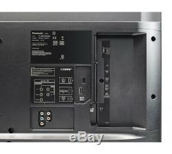 Panasonic Tx-58gx820b 58 Pouces Smart 4k Ultra Hd Hdr Led Tv Tnt Lecture