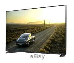 Panasonic Tx-65dx902b 65 Pouces Smart 3d 4k Ultra Tv Hd Led Intégré Dans Le Jeu Freeview
