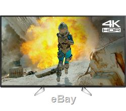 Panasonic Tx-65ex700b Téléviseur Del Ultra Hd 4k 4k Ultra Hd