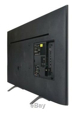 Panasonic Tx-65fx700b Téléviseur Led Smart 4k Ultra Hd Hdr Hd Hd Avec Enregistrement Usb