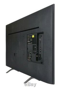 Panasonic Tx-65fx700b Téléviseur Led Smart 4k Ultra Hd Hdr Hd Hd Avec Enregistrement Usb Et Freeview