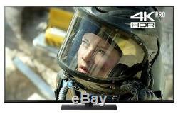 Panasonic Tx-65fx740b Téléviseur Led Smart 4k Ultra Hd Hdr Hdtv Hd Avec Enregistrement Usb