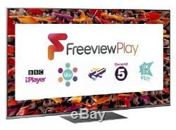Panasonic Tx-65fx750b 65 Pouces Smart 4k Ultra Hd Hdr Led Tv Lecture Freeview