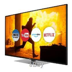Panasonic Tx-65gx560b 65 Pouces Smart 4k Ultra Hd Hdr Led Tv Tnt Lecture